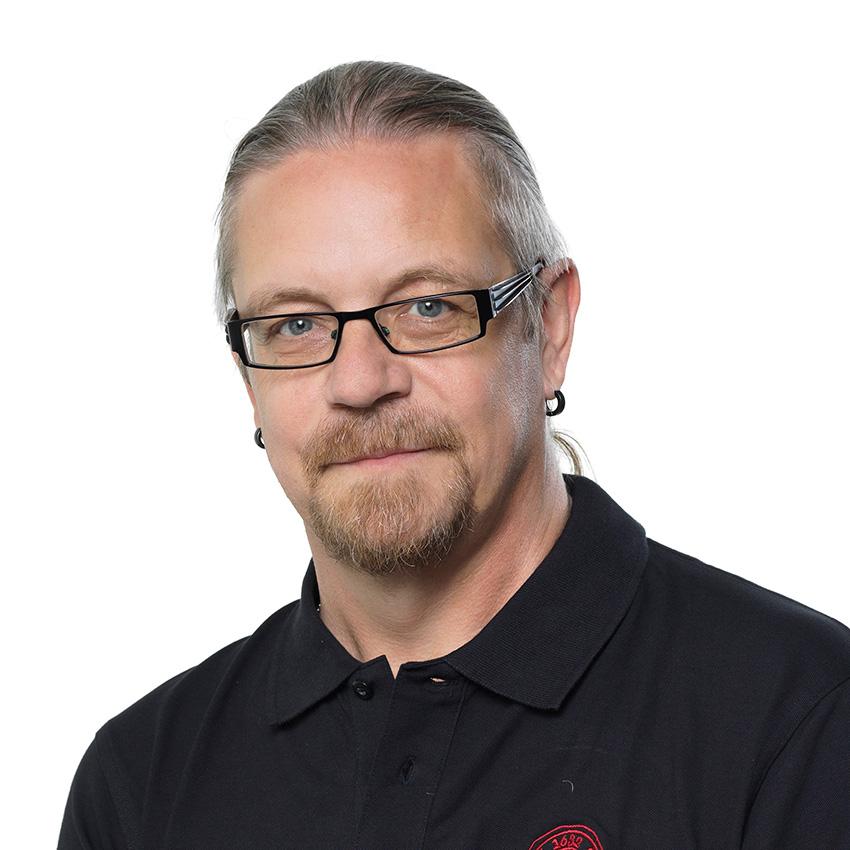Tomas Landö