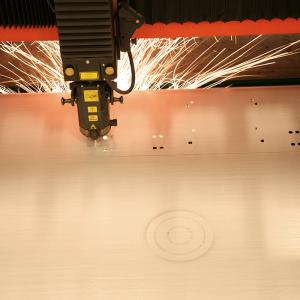 Laserskärning – Laserskärning, Häfla Bruk (ag00001261.jpg)