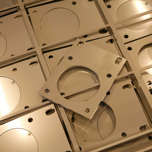 Laserskärning – Laserskurna produkter