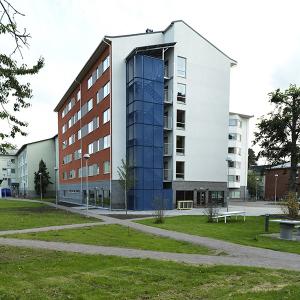 Sträckmetall – Vallavägen 2-6 Linköping